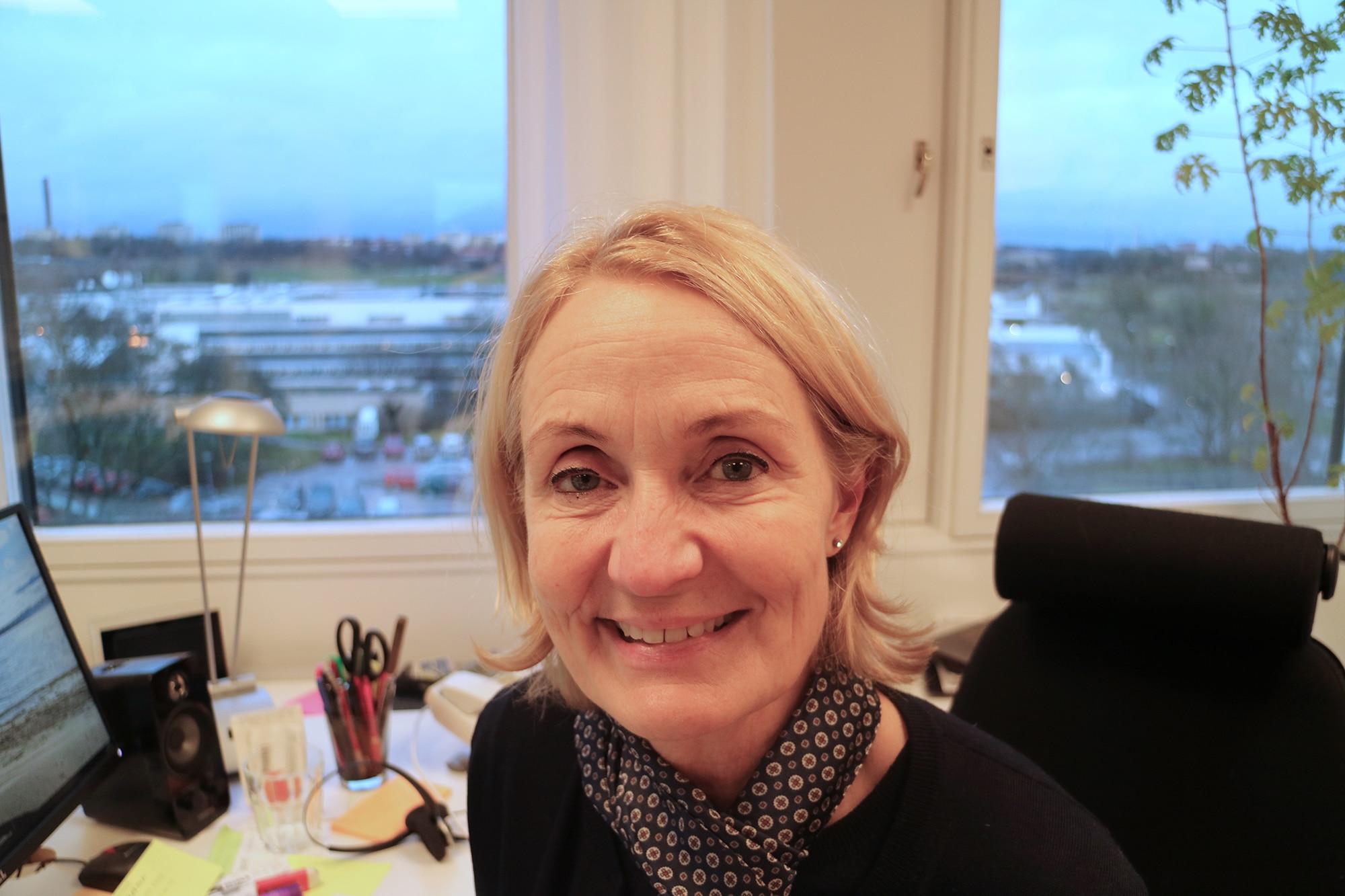 Stora journalistpriset – Bibi Rödöö om sommar i p1