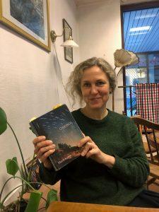 """Marit Kapla: """"I varje intervju så hörde jag poesin"""""""